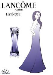 Lancome Hypnose by NanaWakagimi
