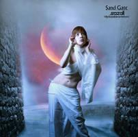 Sand Gate by saza11