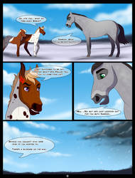 Prince of the Sun | Chapter 1 - Page 9 by korviid