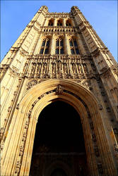 Westminster Abbey by anachs-photos