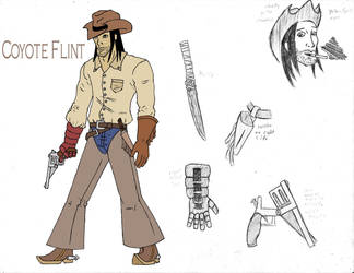 Flint Detail sheet by Crimson-Knight77