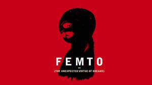 FEMTO (Birdman inspired) by Fazal-sama