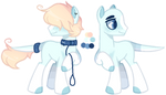 Iced Caramel by TheScarredMoon