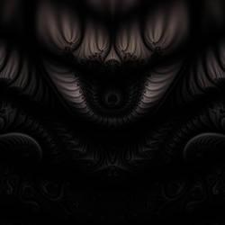 Dark Crest by ravenwhisper