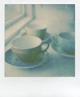 Coffee's ready by Fladfisk