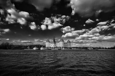 Schloss Moritzburg by Hasche