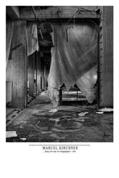 Ewig still ... by Hasche