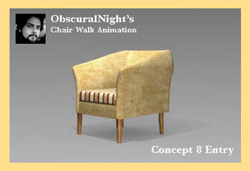 ObscuralNight's Concept 8 by 3dAnimationgroup