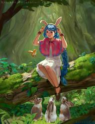 Hasenpfeffer by KrisaHe