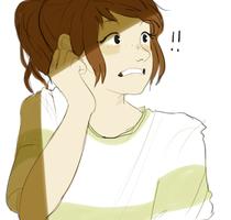 chihiro by raggedystrider