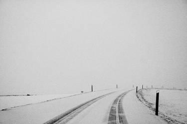 road to nowhere by BarrelOfAGun