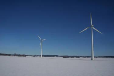 icewind by BarrelOfAGun