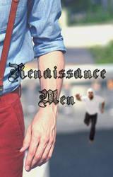 Renaissance Men - Cover Art by Shirekat