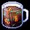 [F2U] flower cup by SineShines