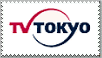 TV Tokyo Stamp by animetolove