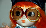 Pullip what are you looking at by VampireKetsuki