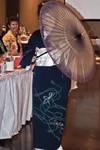 Umbrella Dance by VampireKetsuki