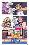 TheChronicShow- 002 by SpookyLotus