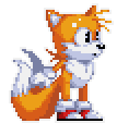 Tails 01 by SpookyLotus