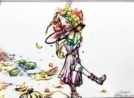 Fruit Enchanter by Lexidus