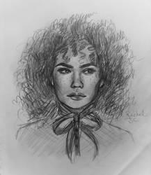 Denise by LightheartedLoki