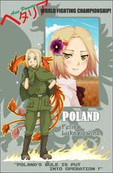 battle ID - Poland by meago
