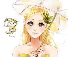 lemonade by meago