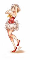 popcorn by meago