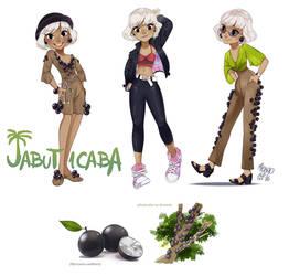 Jabuticaba by meago