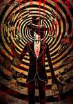 Hypnosis -Horror- by wereby