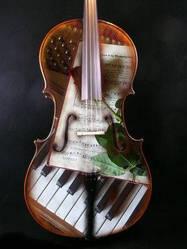 Piano Cello: Finale Sound by PulchraAnima