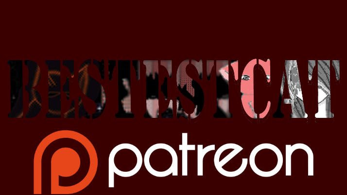 Patreon page Launched! by Bestestcat