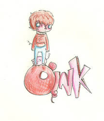 oink by nappybella1