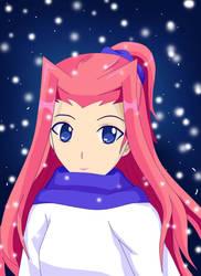Yuki Winter by Yuaikai8