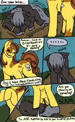 My Little Pony: Dracadia - Page 14 by tupelocase