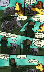 My Little Pony: Dracadia - Page 15 by tupelocase