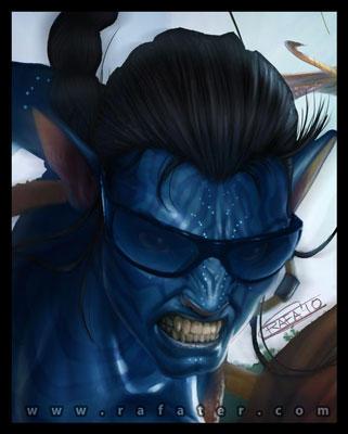 rafater's Profile Picture