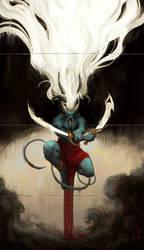 Demon by LucasParolin