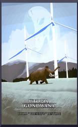 Utopia Gondwanna by vcubestudios