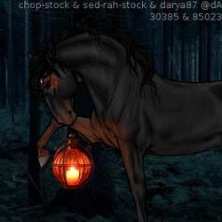 Halloween Avatar by TheCockatiel