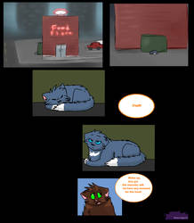 The Recruit pg 2 by ShadowtigerArual