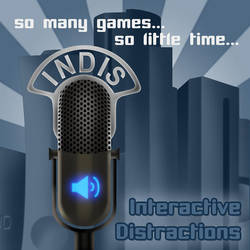 Indis Podcast Icon by GirlNamedEd