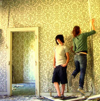 anti-chambre by HI-HONEY