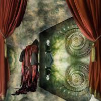 Mirror Room by Poerti