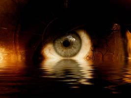 Armageddons Eye by Poerti
