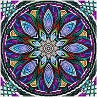 New Mandala by relplus