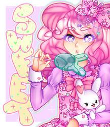 Sweet Lolita by noodlemonstah