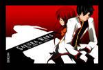 Sakura Wars: So Long My Love by MuEnLi