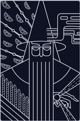 Dumbledore by bibbidy-boo