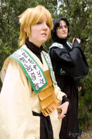 Saiyuki by Taichia-Photo